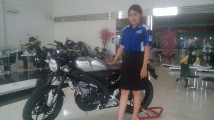 Masyarakat Bangka Belitung Demam Retro, Pihak Yamaha Harapkan Begini