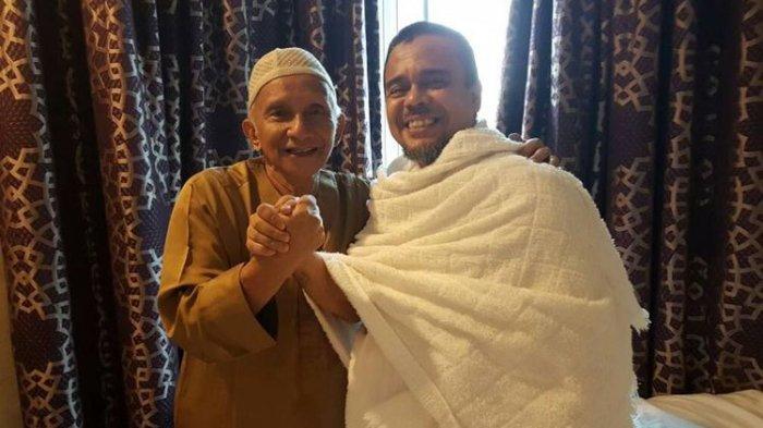 Kali Ini Amien Rais, Bachtiar Nasir dan Rizieq Shihab Dilaporkan Terkait Dugaan Makar