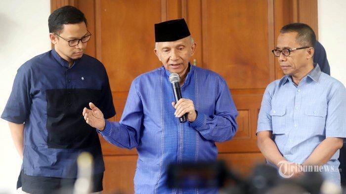 Zulkifli Hasan Terpilih Jadi Ketum PAN,  Anak Amien Rais Gagal Jadi Sekjen, Prediksi Kader Terbukti?