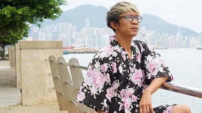 Aming Berencana Mundur dari Dunia Hiburan, Kesal Banyak Gimmick dan Drama