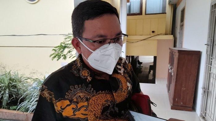 Plt Ketua DPRD Sebut Sektor Kesehatan dan Ekonomi Jadi Prioritas di Bangka Belitung di Masa Pandemi
