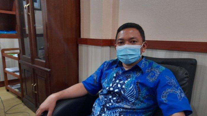 Satu Anggota Dewan Babel Positif Corona, Amri Cahyadi: Kami Mohon Juga Doa Masyarakat