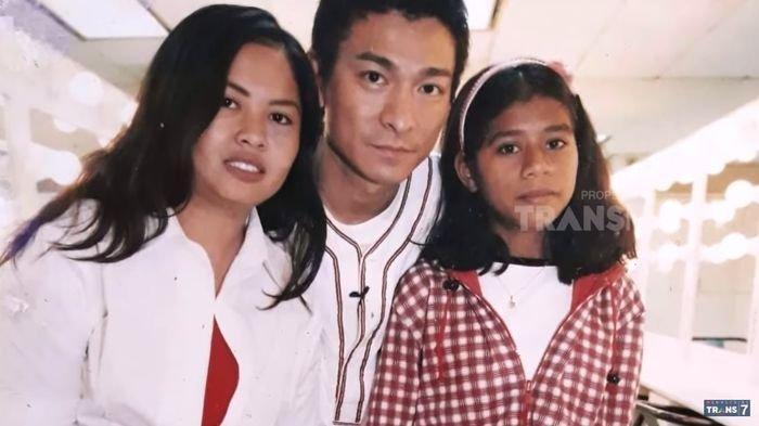 Andy Lau Batalkan Konser di 12 Kota Akibat Wabah Virus Corona