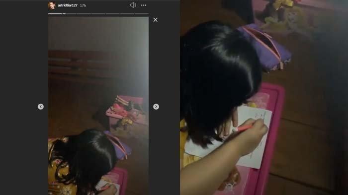 Listrik PLN Mati, 4 Artis Ini Minggat ke Hotel, Astrid Tiar Malah Lakukan Cara yang Berbeda