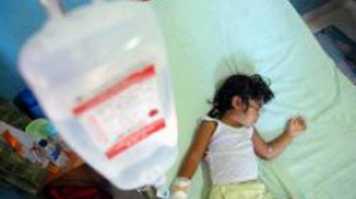 Cara Menurunkan Demam Pada Anak, Jangan Buru-buru Bawa Berobat ke Dokter, Coba Dulu Langkah Ini