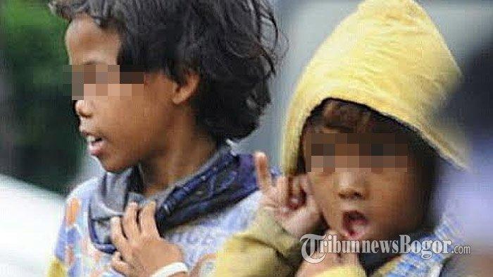 Psikolog Sebut Mencari ketenangan di Luar Rumah Menjadi Alasan Anak Jalanan