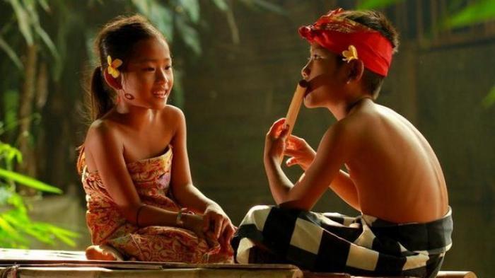 Musik Memiliki Peran Bagi Tumbuh Kembang Anak, Ini Penjelasan Psikolog