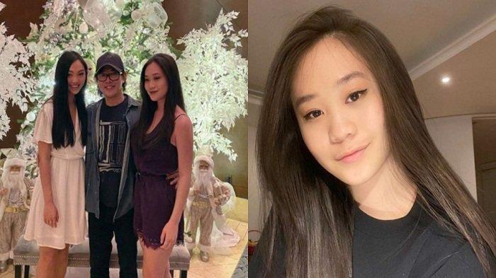 Putri Aktor Bela Diri Jet Li Ungkap soal Depresi dan Kesepian di Tengah Pandemi Covid-19