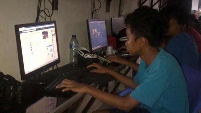 Diduga Kecanduan Game Online, Siswi SMP Tewas Karena Radang Otak, Sampai Tak Kenali Diri Sendiri