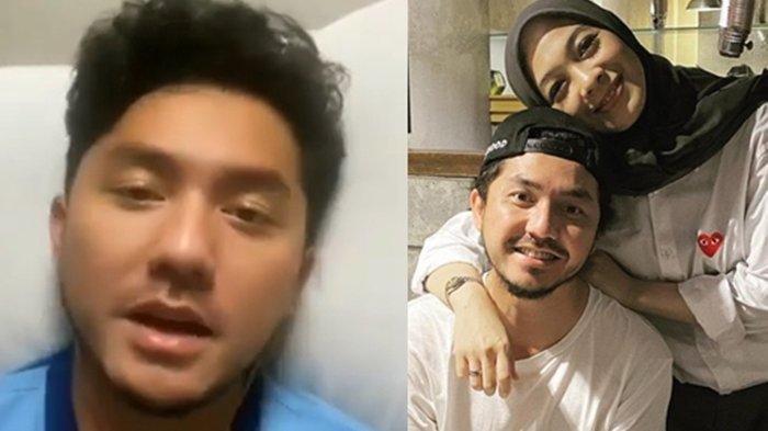 Ananda Omesh Kena Covid-19 Kedua Kali, Isolasi Terpisah dari Istri di Surabaya, Anak di Bandung