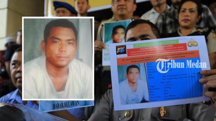 Alat Ini Jadi Petunjuk Polisi Menangkap Pelaku Pembunuhan Sadis Satu Keluarga