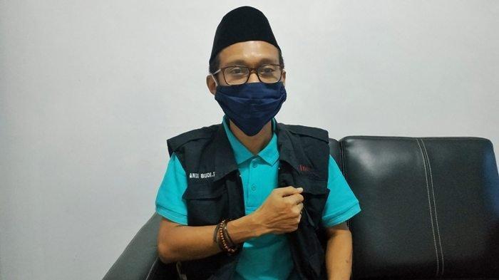 Dua Hari Kasus Positif Covid-19 Menurun, Kepatuhan Prokes di Bangka Belitung Rendah