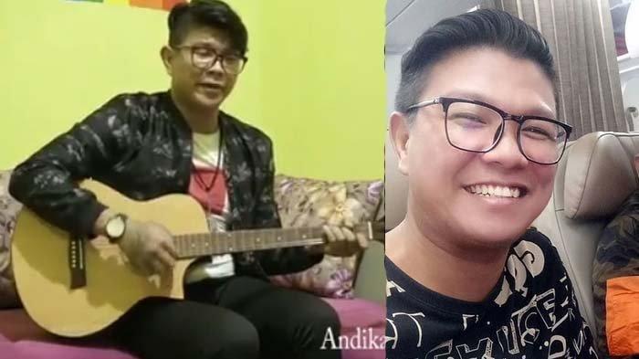 Terungkap Upah Pacaran Settingan Andika Kangen Band, Dibayar hingga Ratusan Juta Rupiah, Keterusan?