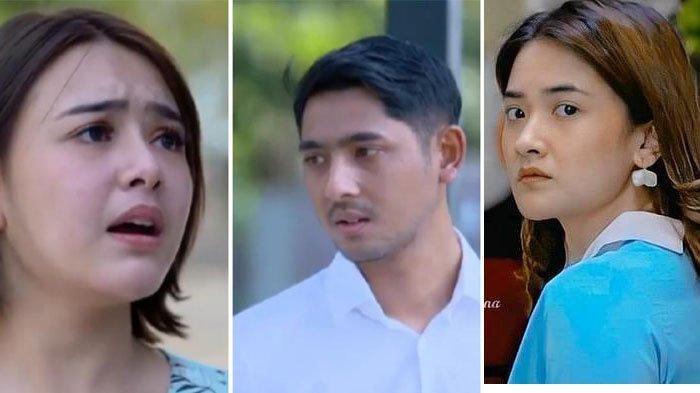 Sikap Katrin Ketika Tahu Aldebaran Sudah Beristri, Elsa Bunuh Sumarno, Bocoran Ikatan Cinta 21 Juli