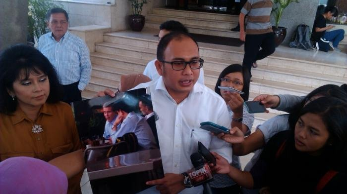 Gerindra Masih Yakin Prabowo - Sandiaga Uno Menang dan Akan Ajak Jokowi Gabung Koalisi