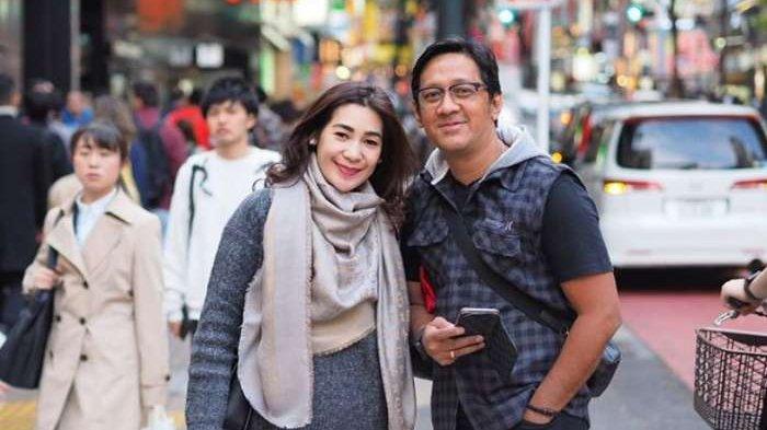 Argo Yuwono Benarkan Istri Andre Taulany Dilaporkan Atas Kasus Pencemaran Nama Baik Prabowo