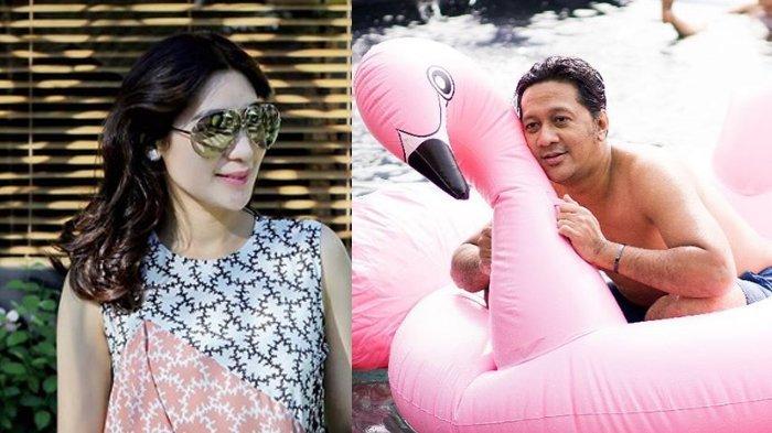 Istrinya Dituduh Hina Prabowo dan Diadu ke Polisi, Kelakuan Andre Taulany Ini Malah Bikin Geram