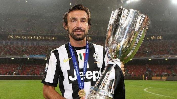 Terus Dikaitkan dengan Juventus, Andrea Pirlo Minta Suporter Tak Berharap Kedatangan Luis Suarez