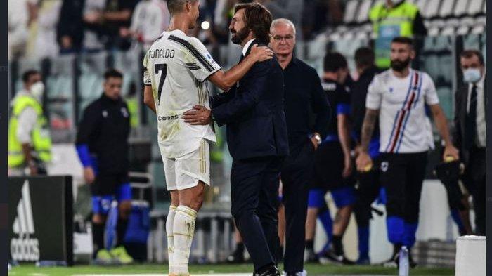 Juventus vs Barcelona di Liga Champions, Duel Ronaldo Lawan Messi yang Tertunda karena Corona?