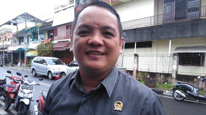 Anggota Dewan Jadi Korban Lion Air JT610, Curhat Dolar dan Mimpi Gigi Patah