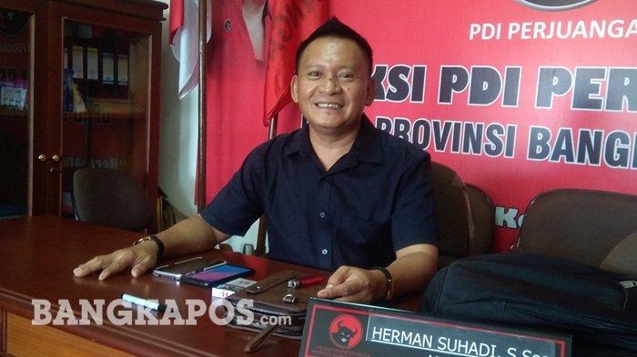 Fraksi PDI Perjuangan DPRD Bangka Belitung Belum Tentukan Sikap Pengesahan Perda RZWP3K