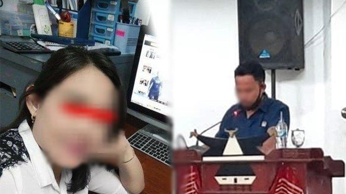 Kisah Petualangan Nakal Oknum Anggota DPRD, Tiduri Banyak Wanita hingga Istri Seorang PNS