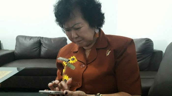 Politisi Partai Gerindra Ini Minta Pemkab Bangka Aspal Jalan Dusun Tuing