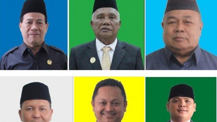 Daftar Pejabat yang Jadi Korban Jatuhnya Lion Air  JT610, 6 Anggota Dewan, Perwira Polisi dan Jaksa