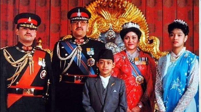 Kisah Kerajaan Hindu Terakhir di Dunia, Putra Mahkota Bantai Keluarga karena Cinta Tak Direstui