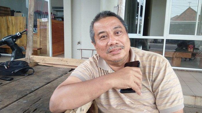 Survei PLTT Segera Dilakukan, Azwari Helmi Minta Masyarakat Diedukasi Supaya Tak Khawatir