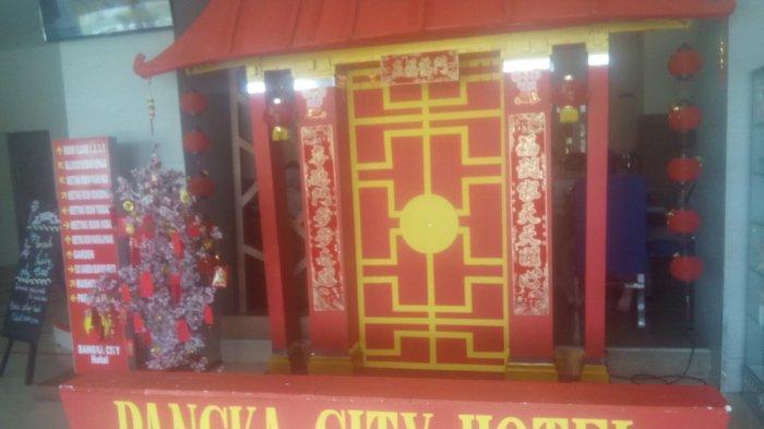 Jelang Imlek 2020, Ini Promo 3 Hotel di Bangka Belitung