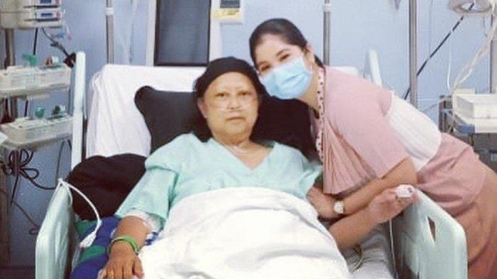 Annisa Pohan Mimpi, Ini Permintaan Terakhir Ani Yudhoyono Untuk Istri AHY