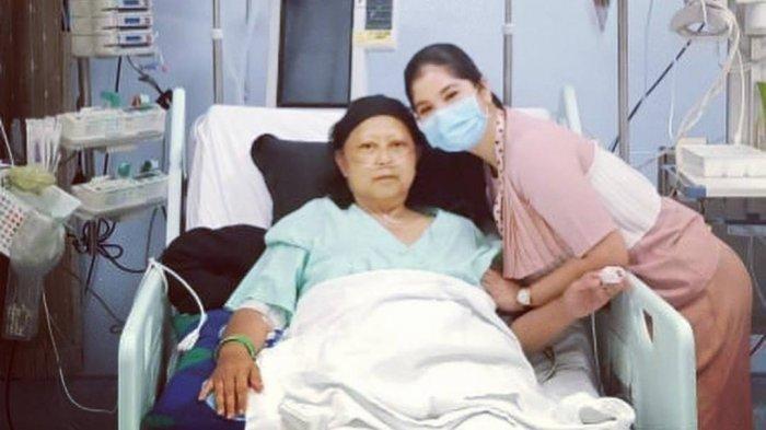 Begini Kondisi Ani Yudhoyono hingga Buat AHY Tak Kuat Menahan Tangis saat Ditanya Kabar Sang Ibu
