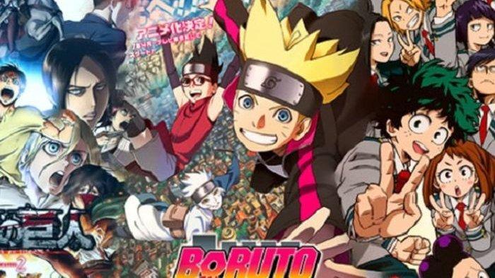 Nonton Anime Selain Samehadaku.Vip Gunakan 7 Link Situs Download Nonton Anime Legal Sub Indonesia