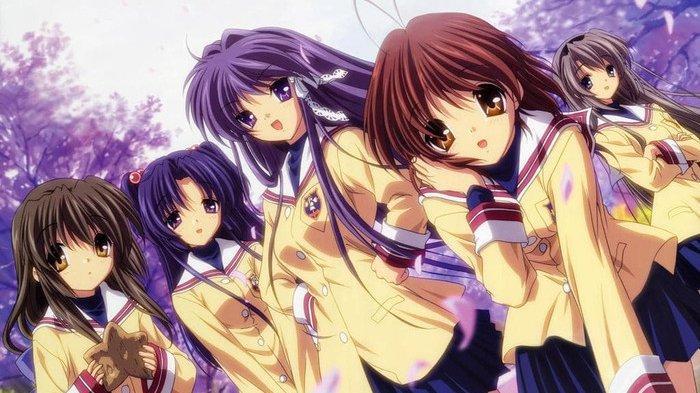 Rekomendasi 22 Anime Terbaik Lengkap Sinopsis, Ada Hanako si Arwah Penasaran, Tonton Gratis di Sini