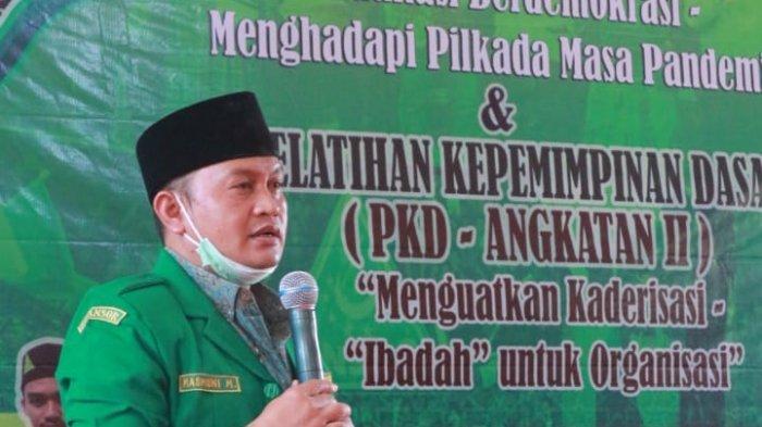 Ngaji Demokrasi dan PKD GP ANSOR Kepulauan Bangka Belitung