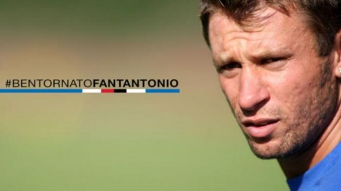 Inilah Favorit Scudetto Liga Italia Antonio Cassano, Bukan Penguasa Klasemen Tetapi Dua Klub Ini