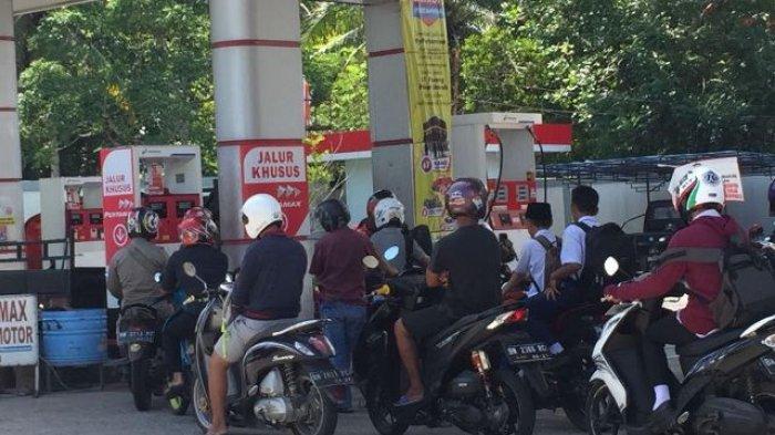 Harga Terbaru BBM 1 Februari 2020 Setelah Diturunkan Pemerintahan Jokowi