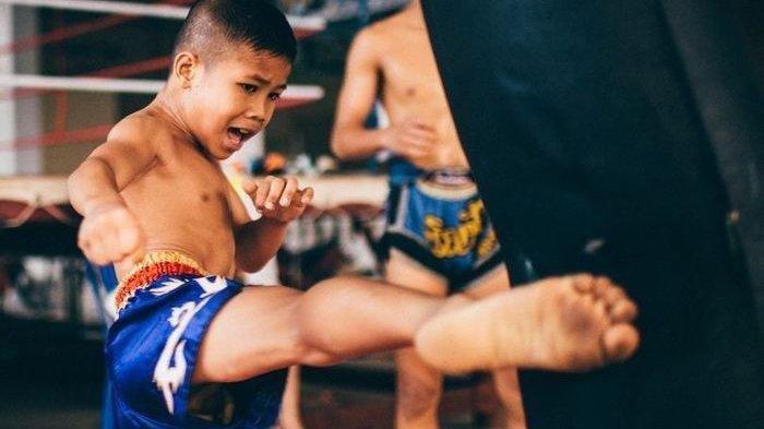 Petarung Muay Thai Remja Keceewa Lawan Mainnya Tewas Usai Tanding