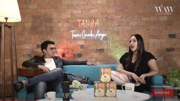 Anya Geraldine Syok Ketakutan Saat Diajak Nikah oleh Aldi Taher, Sampai Sebut-sebut Nama Jokowi