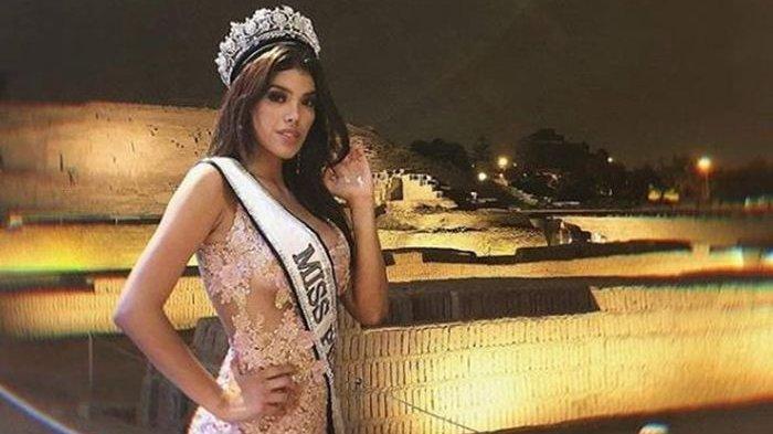 Ratu Kecantikan Ini Dicabut Gelarnya Setelah Terekam Kamera Mabuk-mabukan Habis Dugem