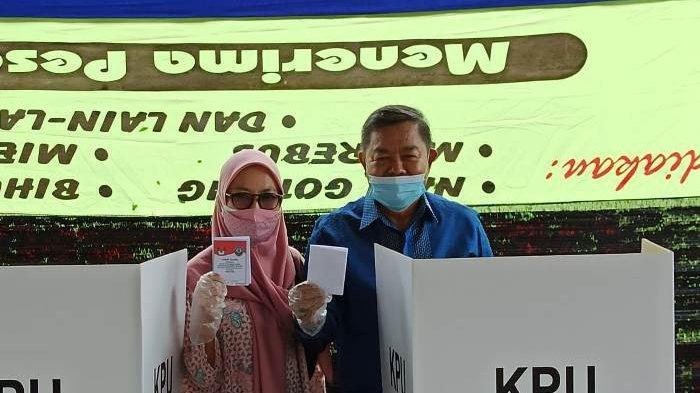 Pilkada Bangka Selatan Ukir Sejarah Baru di Bangka Belitung, Pengamat Publik Soroti Calon Perempuan