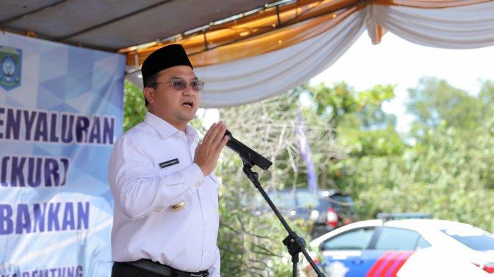 Agenda Gubernur Bangka Belitung Hari Ini Bersama Forkopimda Bahas Langkah Preventif Kasus Covid-19