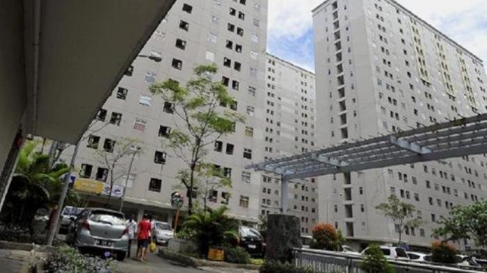 Remaja 18 Tahun Lompat dari Lantai 5 Apartemen Setelah Dimarahi Atasan dan Teman Kerja
