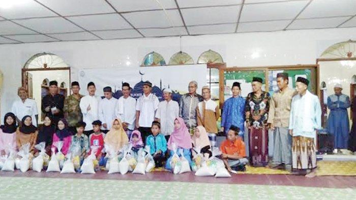 Desa Simpang Yul Kabupaten Bangka Barat Menuju Swasembada Beras