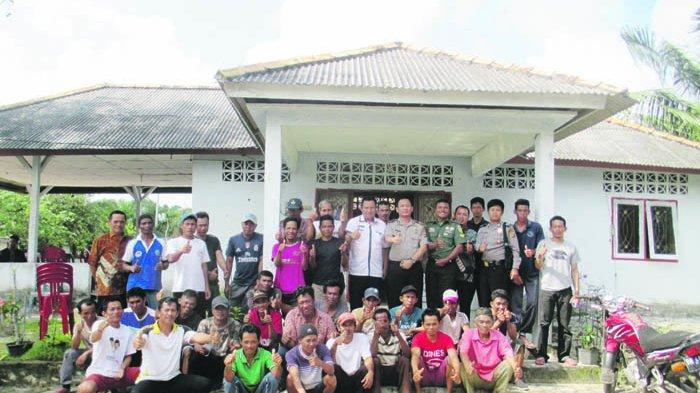 Jadikan Batu Betumpang Daerah Wisata, Usaha Masyarakat dan Adat Jadi Pendukung