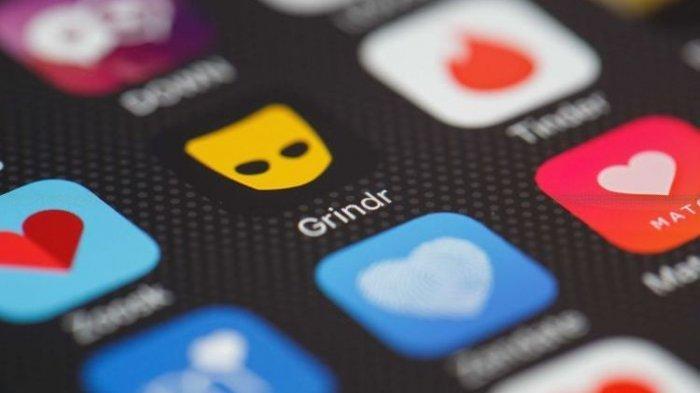 'Rasialisme Seksual' Meluas di Aplikasi Kencan Grindr, Pria Gay Alami Hal Ini