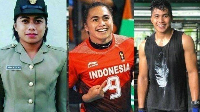 Jenis Kelamin Aprilia Manganang Pernah Digugat Filipina di SEA Games 2015, Bagaimana Nasibnya Kini?