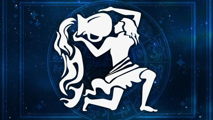 Zodiak Hari Ini 12 September 2020 Aquarius Memiliki Kepala di Bahu dan Kaki di Lantai, Apa Artinya?