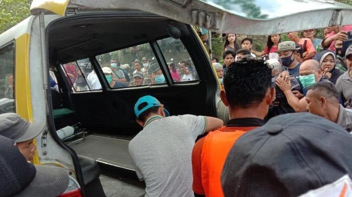 Nelayan Desa Kulur Tewas Tenggelam, Perahu Korban Dihantam Ombak Tiga Meter Saat Hujan Badai di Laut